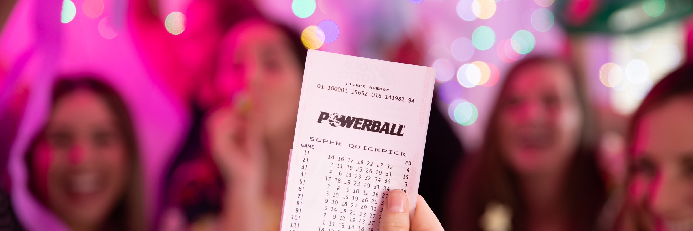 Powerball The Lott