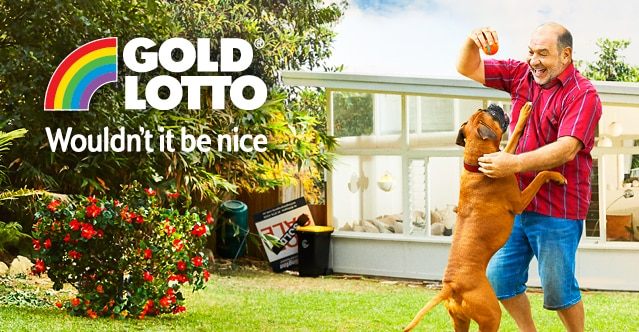 Golden Casket Lotto Results Australia